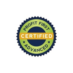Certified Profit First Logo