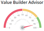 Certified Value Builder Icon