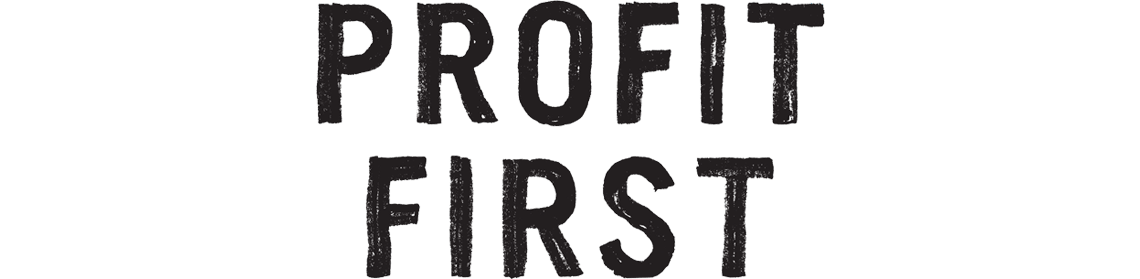Profit First Banner